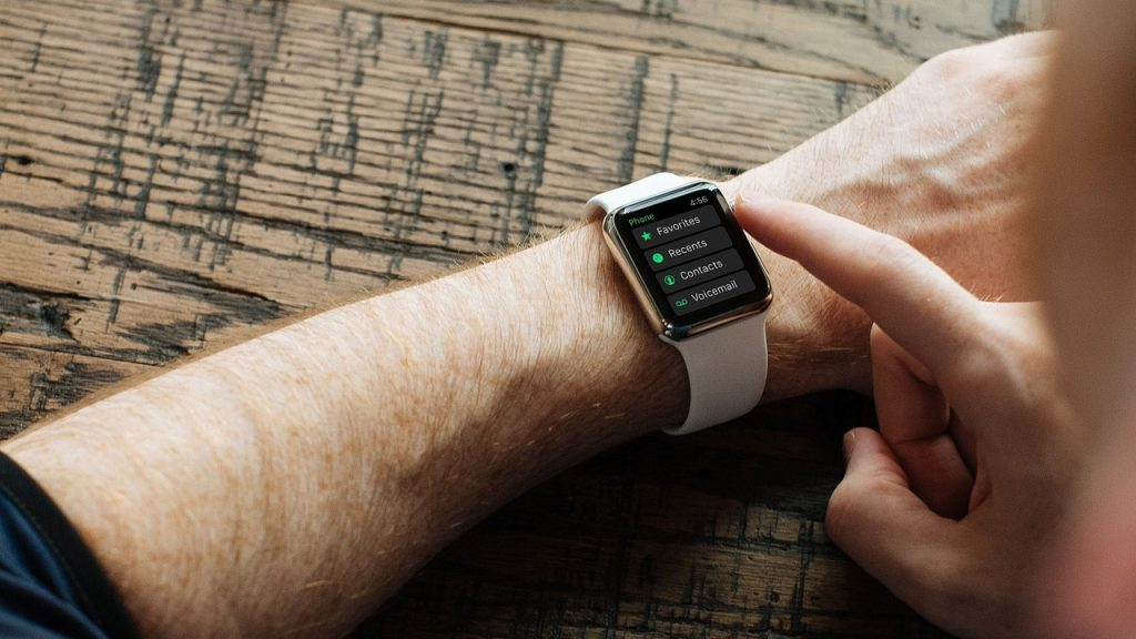 Wearables - Smartwatch