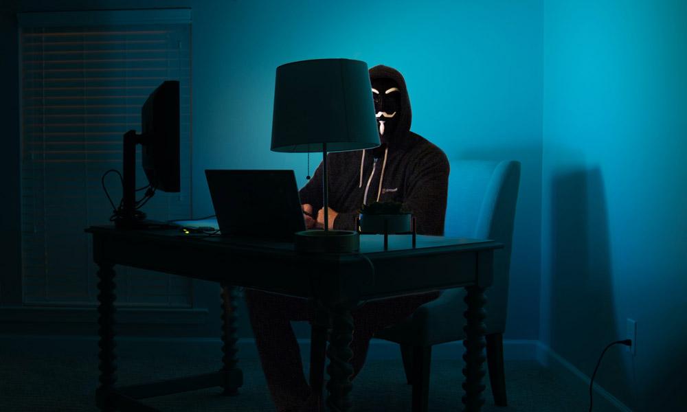Hacker, realizadores de ciberataques