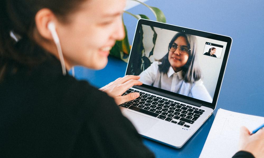 Video conferencia, peligro para ciberataque