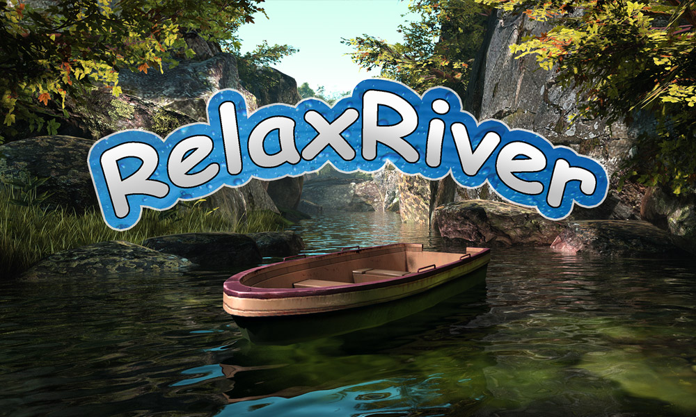 Relax River VR